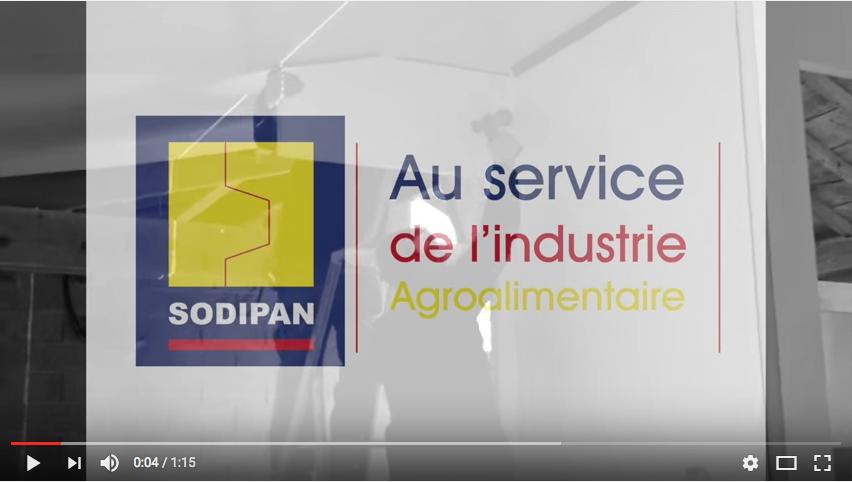 Sodipan Au service de l'agroalimentaire